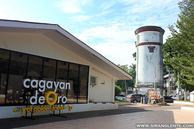 Cagayan de Oro City tourist spots