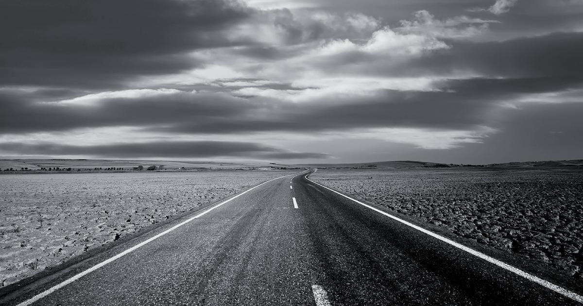 Hd Wallpaper Cars 2015 Open Road Wallpaper Black And White Wallpaper Area Hd