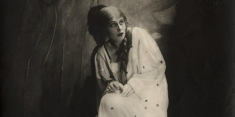 waxworks 1924