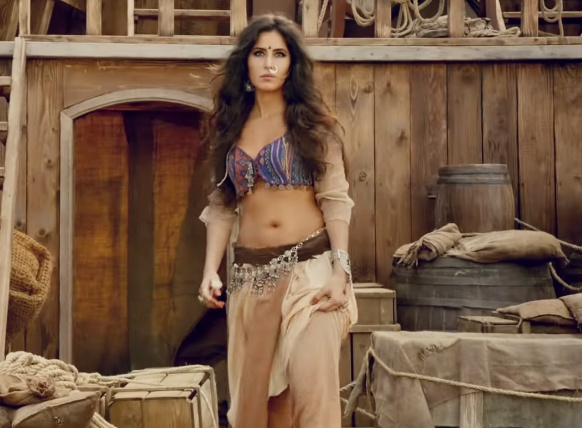 Thugs of Hindustan Full Bollywood Hindi Movie Download - Katrina Kaif