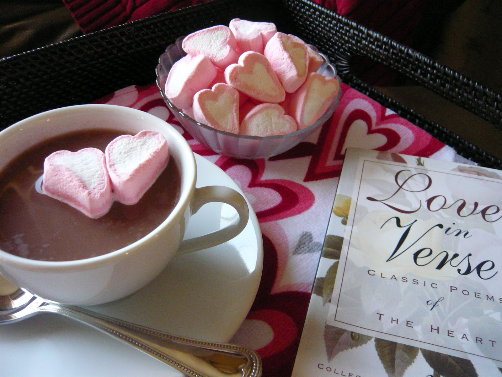 Dreams and Epiphanies: A Very Valentine - photo#28