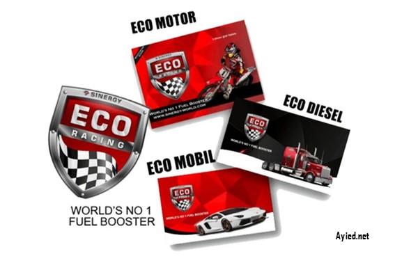 Varian Eco Racing