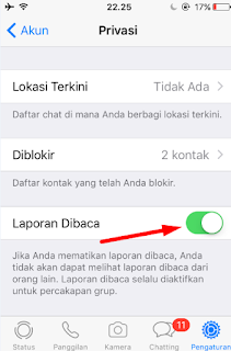 Tutorial Melihat Status Whatsapp Orang Lain Tanpa Ketahuan 5