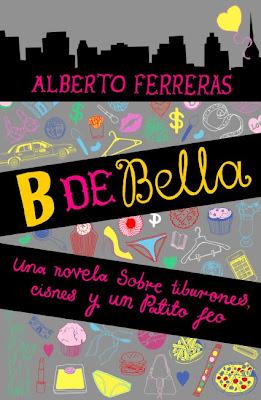 B de Bella – Alberto Ferreras
