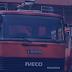 U Lukavcu gorjeli kombi i četiri automobila