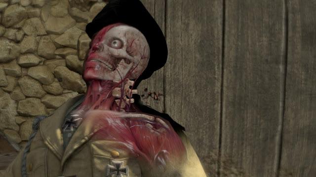 Sniper Elite 3 Free Download PC Game