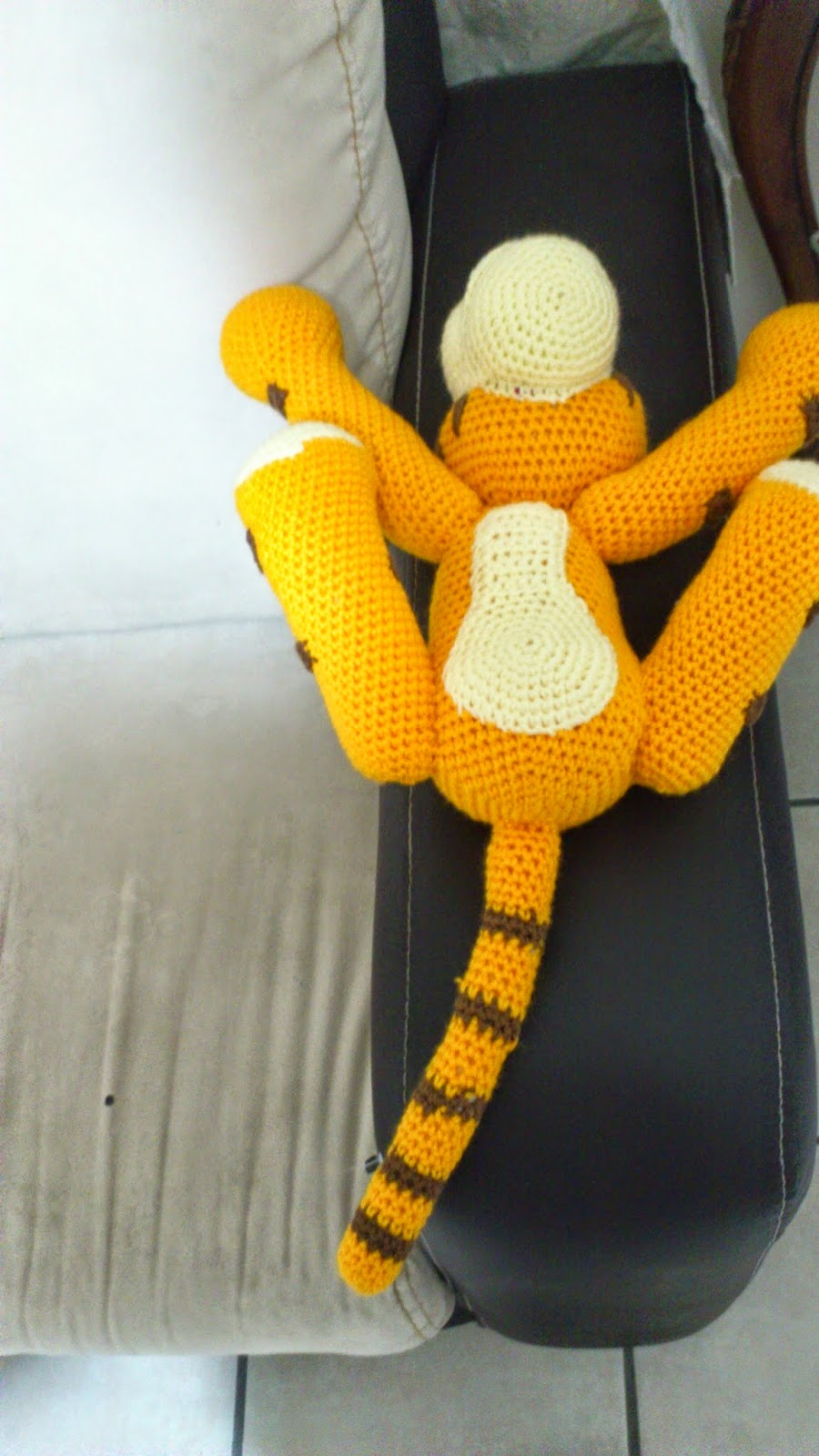 Patrón Winnie Pooh – Tejiendo Amigurumis | 1600x900