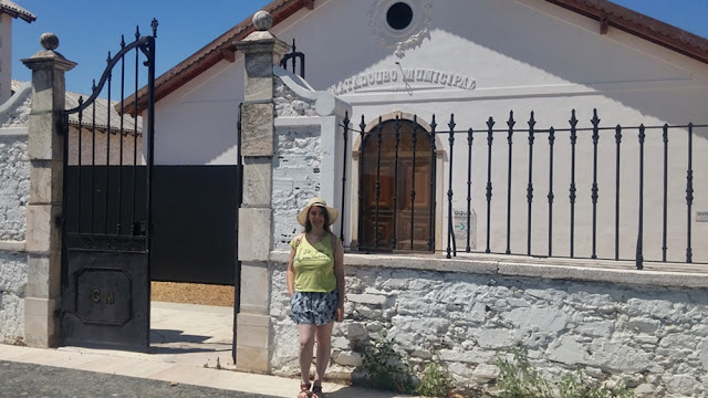 Antigo Matadouro Municipal, Moura