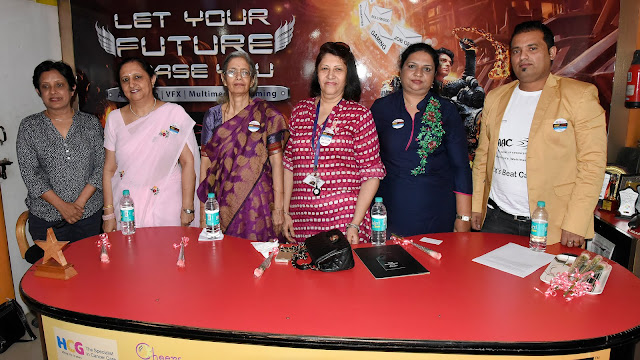 MAAC in Association with HCG & Cheers to Life foundation Felicitates Cancer Survivors at Bangalore