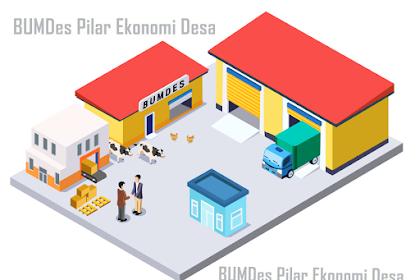 Rancangan Bangun Bisnis dan Pengelolaan BUMDes