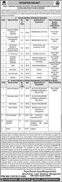 board-of-revenue-jobs-2020-balochistan-application-form