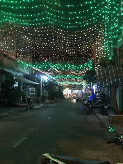 Bán nhà mặt tiền Nguyễn Thái Học phường Tân Thành quận Tân Phú