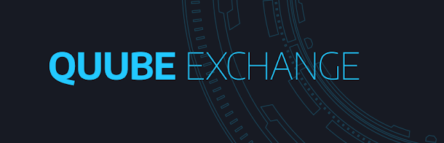 QUUBE Exchange - Quantum Resistant Ecosystem & Only Only for Crypto World