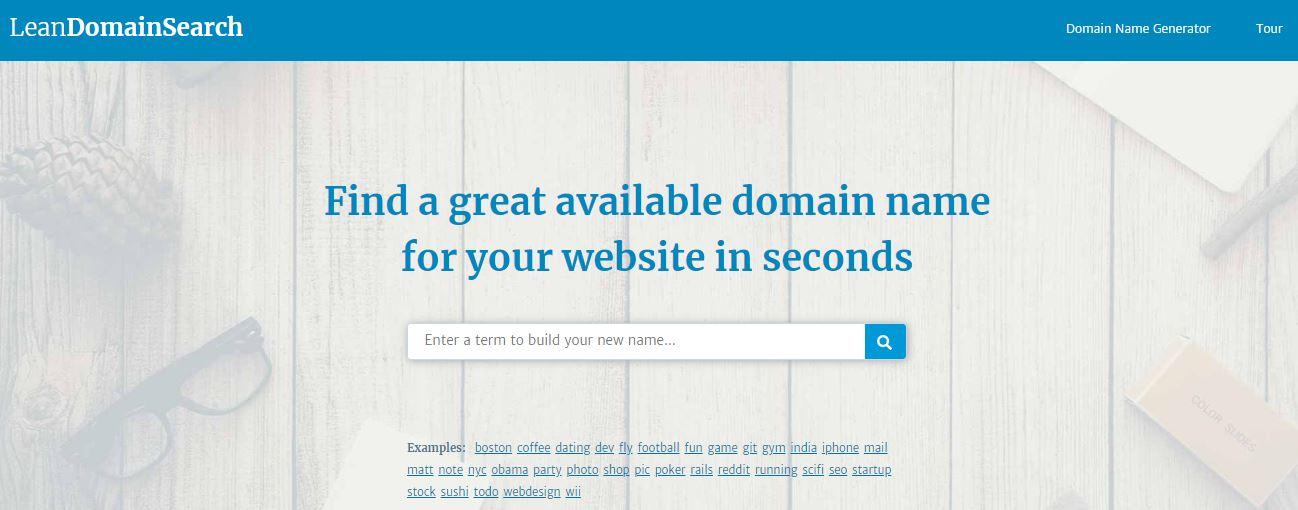 random-website-name-generator