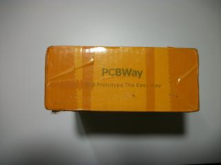 PCBWAY circuitos impresos a Colombia.