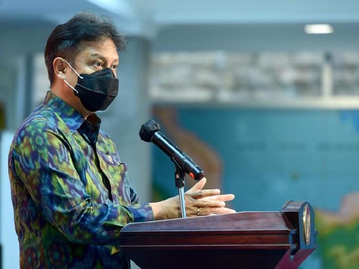 Menkes BGS: Banyak Negara Puji Cara Indonesia Kendalikan Pandemi Covid-19