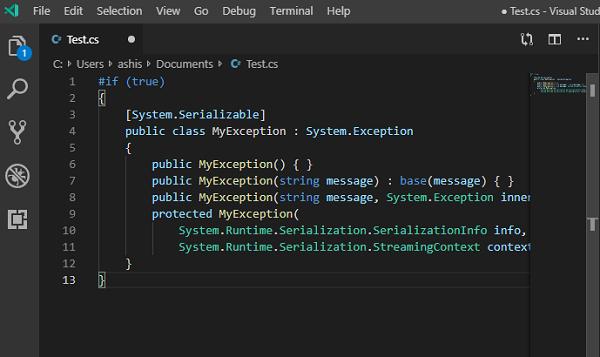 Cara mengunduh Visual Studio Code Insider