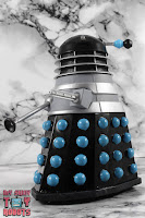 Custom Curse of the Daleks Supreme Dalek 13