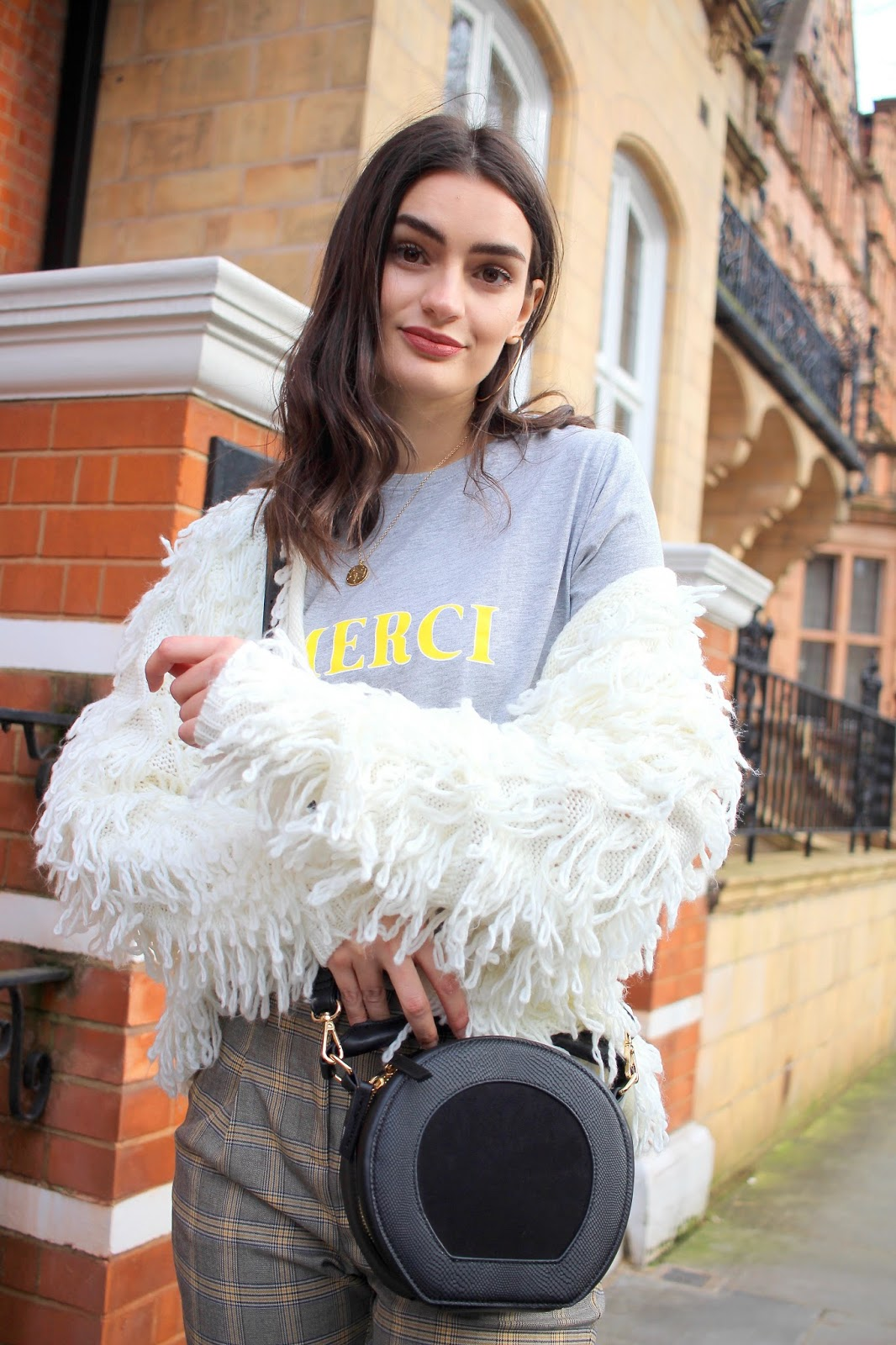 london UK fashion blog peexo