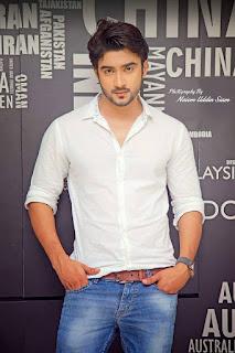 Bangladeshi Actor Ziaul Roshan Images