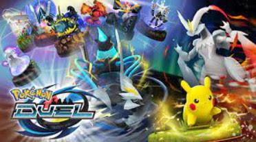 game anime offline terbaik pokemon duel