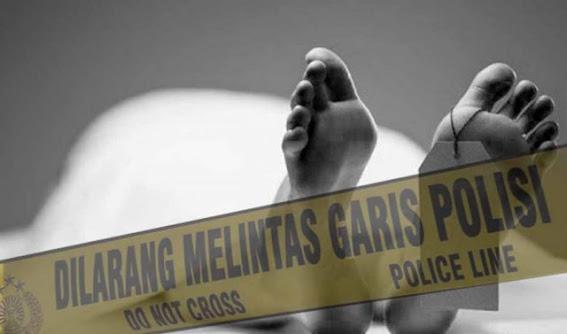 Polisi selidiki temuan jenazah penuh luka tusukan di Patumbak