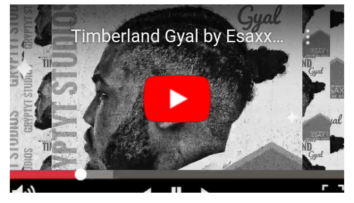 Esaxx Mendez – Timberland Gyal #Arewapublisize
