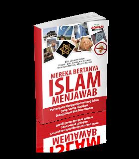 Mereka Bertanya Islam Menjawab | TOKO BUKU ONLINE SURABAYA