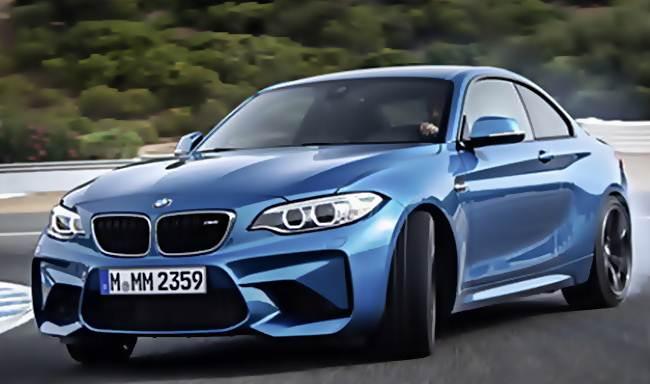 2016 BMW M2 Release Date Sweden