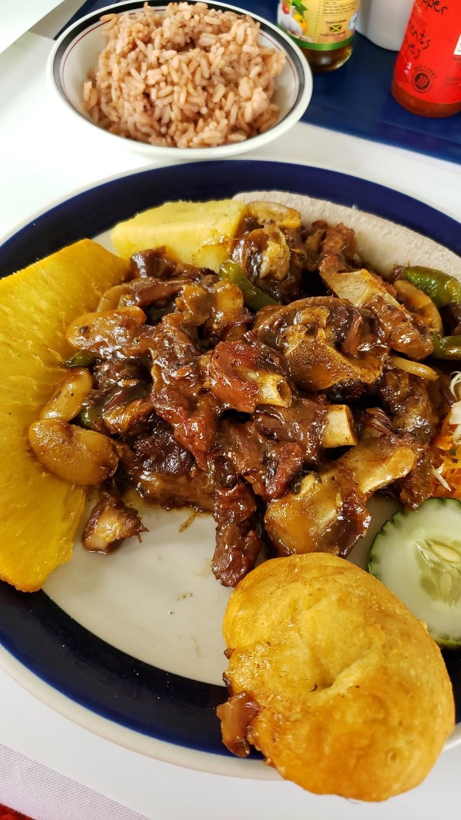 sips and bites restaurant negril jamaica
