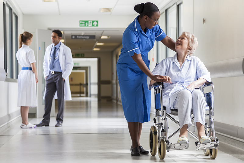 What is Hospital Discharge Planning?