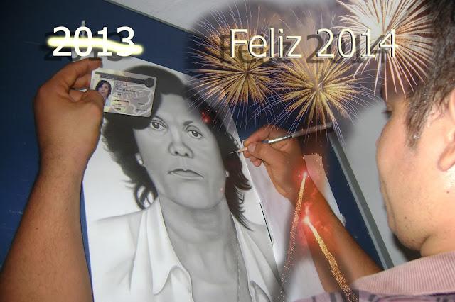 Carlos Silva deseja a todos seus fãs e amigos um Feliz 2014