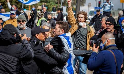 israil-diadiloseis-se-megales-poleis-kata-tis-politikis-toy-netaniaxoy