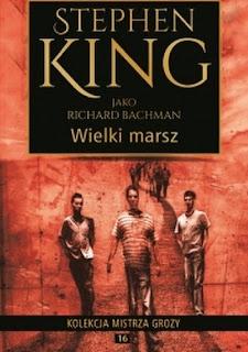 """""""Wielki marsz"""" – Stephen King"""