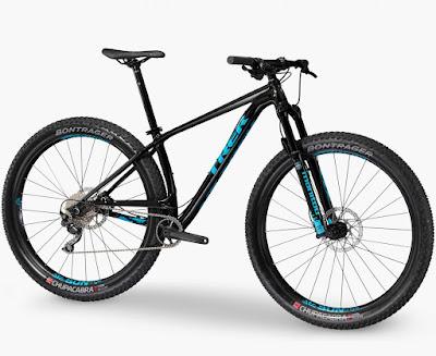 велосипед Trek Stache 5