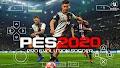 تحميل لعبة PES 2020 PPSSPP بأحدث الانتقالات الصيفية و الاطقم جديدة