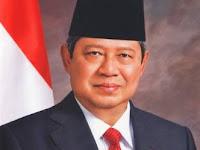Biografi singkat Presiden RI Keenam Jendral ( Purn ) Soesilo Bambang Yudhoyono