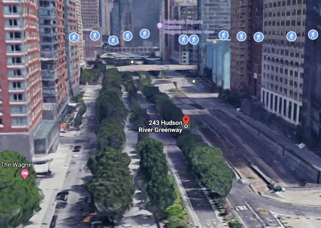 Battery Park City site randommusings.filminspector.com