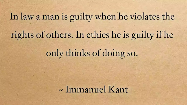 Immanuel Kant Best Quotes