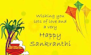 happy makar sankranti latest