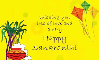 happy makar sankranti latest