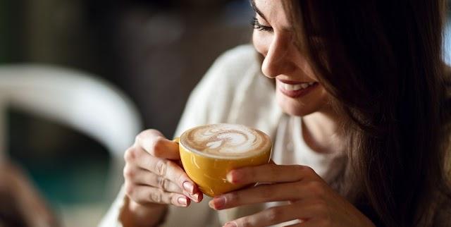 Τί συμβαίνει όταν πίνουμε ένα δυνατό καφέ μισή ώρα πριν την άσκηση;