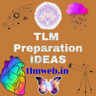 Tlm preparation ideas