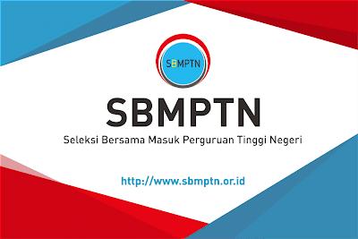 Pendaftaran SBMPTN 2019 telah dibuka pada hari senin