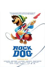 Rock Dog (2016) BRRip 1080p Latino AC3 5.1 / Español Castellano AC3 5.1 / ingles AC3 5.1 BDRip m1080p
