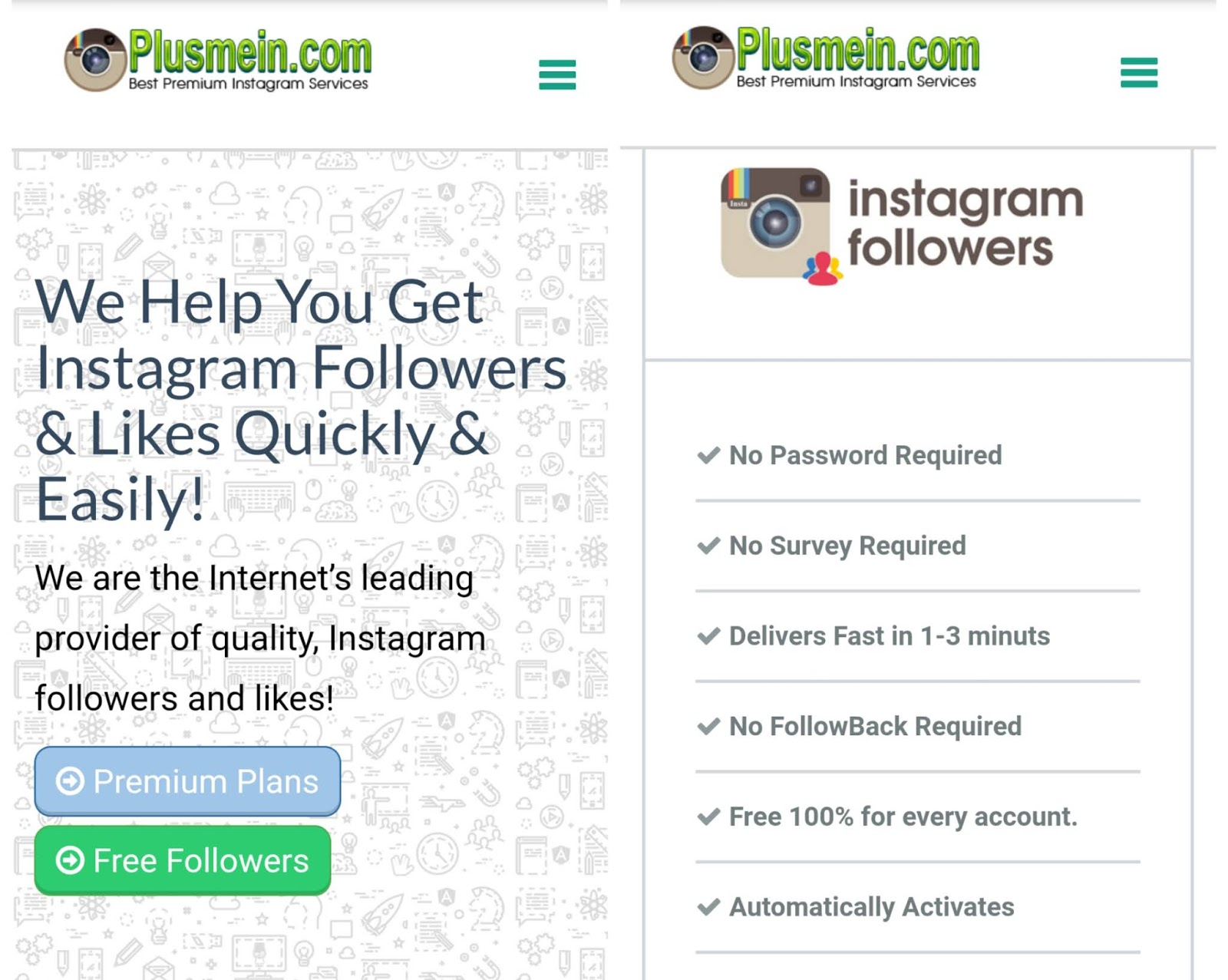 How To Grow For Instagram Audience Mayur Kishan