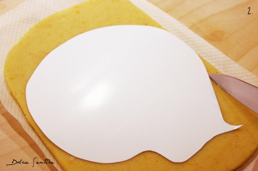 Tódo lo que deberías saber para calcar una imagen sobre galletas: 1ª Parte {Foto Tutorial}
