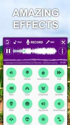 11 Aplikasi Pengubah Suara di Android Terbaik [2021]
