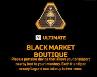 Loba Apex Legends Ultimate Ability