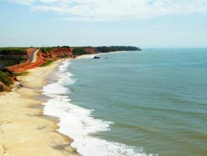Praias de Marataízes